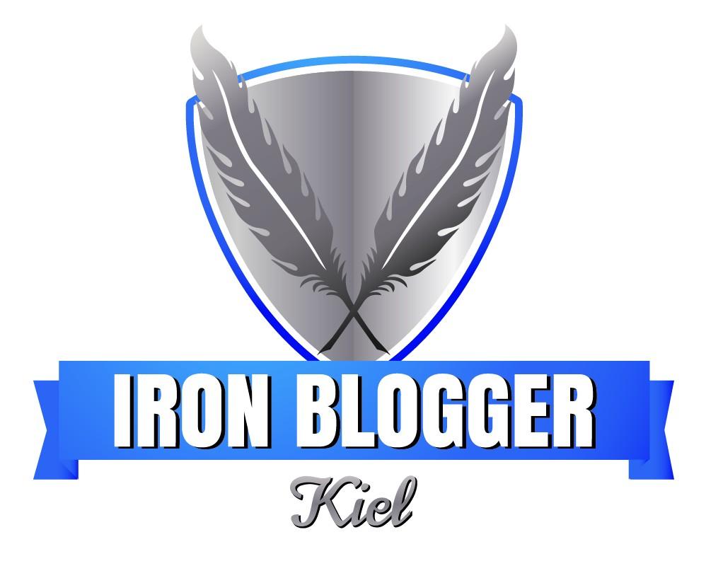 Logo Iron Blogger Kiel