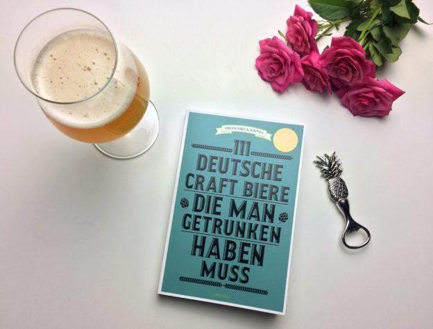 Bierführer 111 deutsche Craft Biere