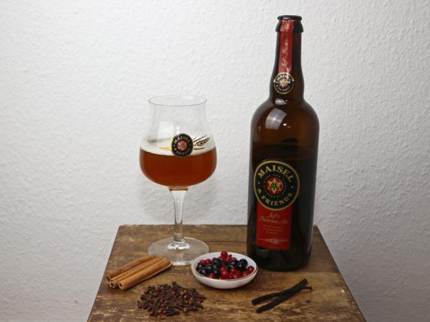 Weißbier Jeff's Bavarian Ale im Test