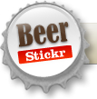 Logo BeerStickr