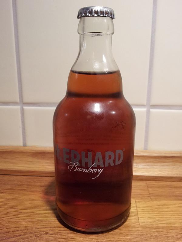 St. ERHARD Flasche