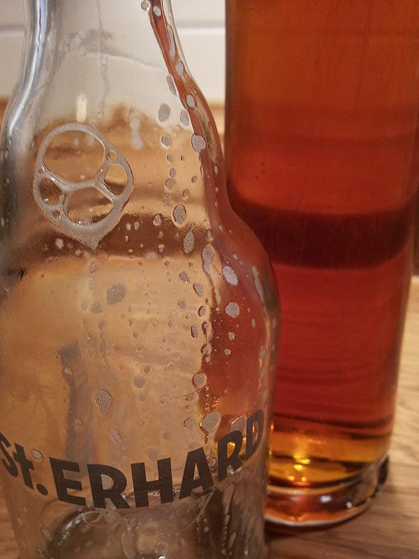 St. ERHARD Glas